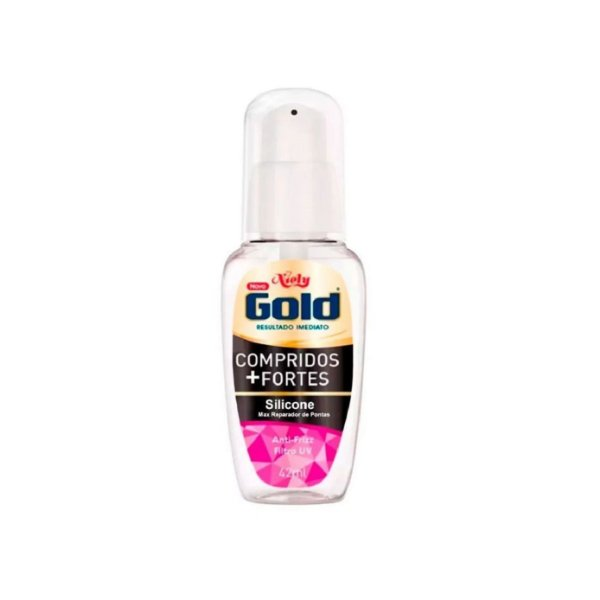Niely Gold - Reparador de Pontas Compridos + Fortes 42ml
