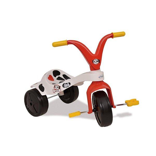 Triciclo Xalingo Dalmata