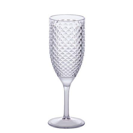 Taça Para Champagne Paramount Luxxor 1148 350ml