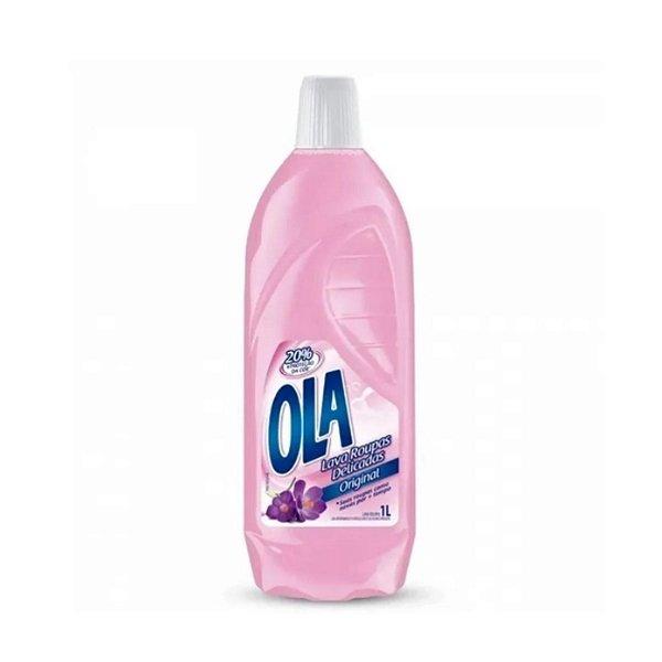 Lava Roupas Ola Original 1L