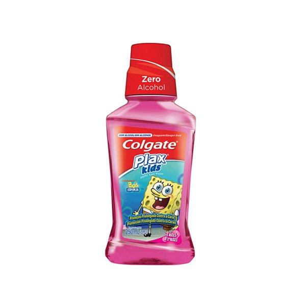 Enxaguante Bucal Colgate Kids Tutti-Frutti 250ml