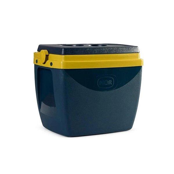 Caixa Térmica Mor 6L Limonada