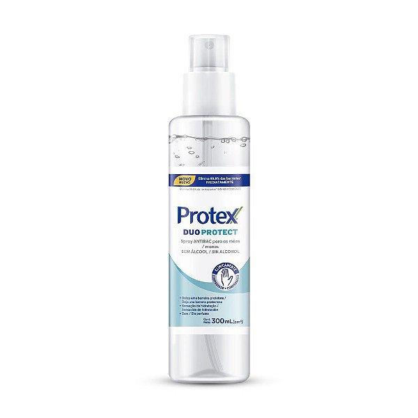 Spray Higienizador Protex Para Mãos 300ml