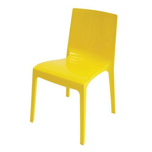Cadeira Plasútil 13083 Taurus Nude