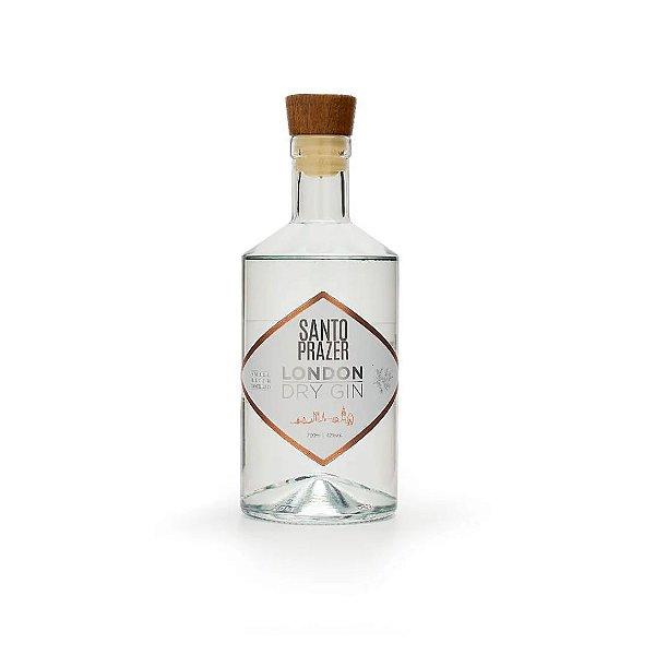 Gin Santo Prazer 700ml