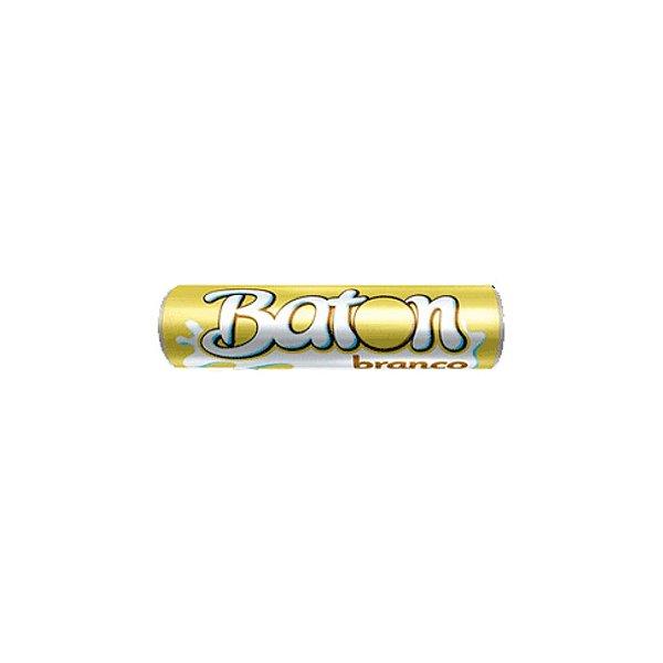 Baton Garoto Branco 16g