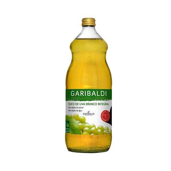 Suco de Uva Garibaldi Branco Integral 1,5L