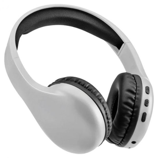 Headphone Bluetooth Multilaser Joy P2 Branco