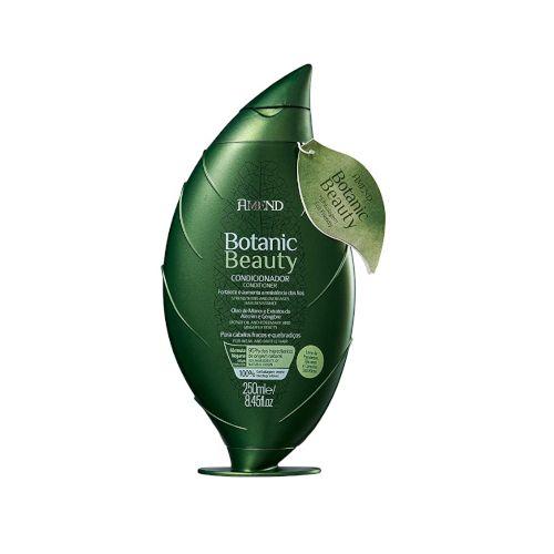 Condicionador Amend Botanic Beauty Fortalecedor 250ml