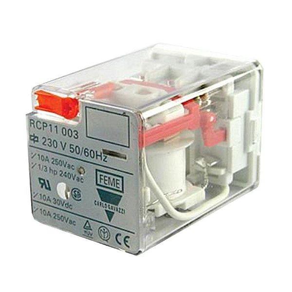 Rele Industrial Reversível 11 pinos RCP11003