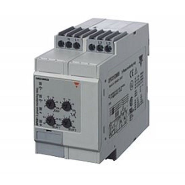 Monitor de Tensão Trifásico DPC01DM48