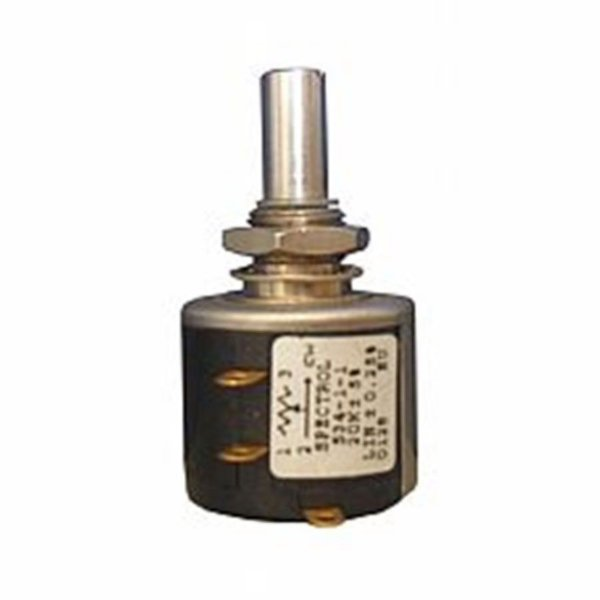 Potenciometro Multivoltas 534-1-1-203 20k 2w 10 voltas Código RDR-2235