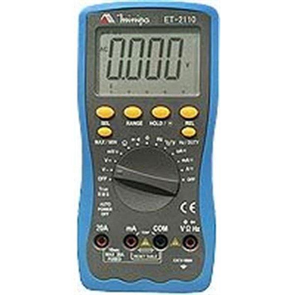 Multimetro Digital ET-2110 Minipa