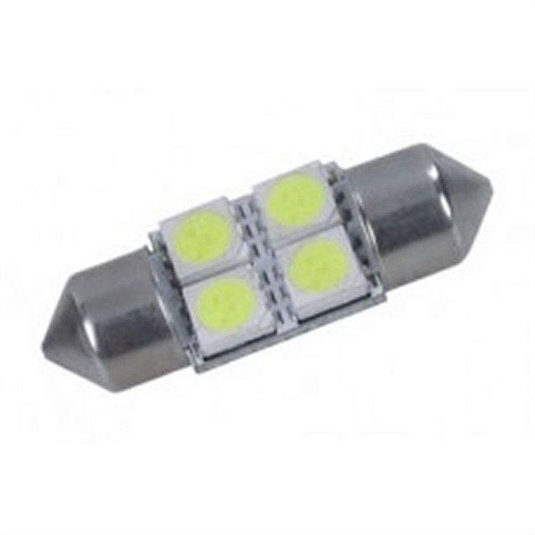 Lâmpada Led Automotiva BA31-5050-4