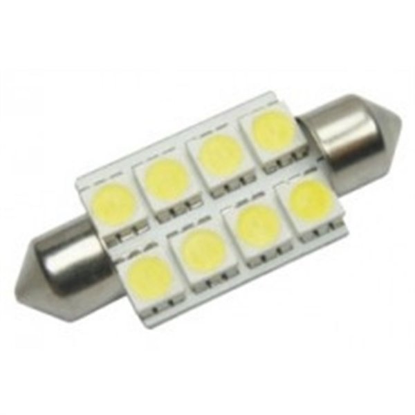 Lâmpada Led Automotiva BA-39-5050-5