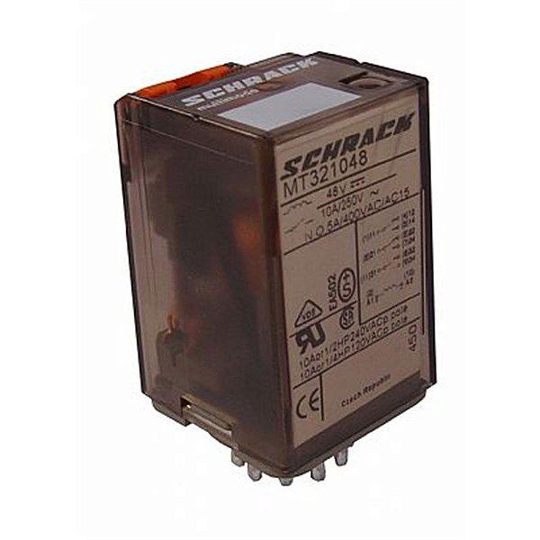 Rele Industrial Schrack MT321048