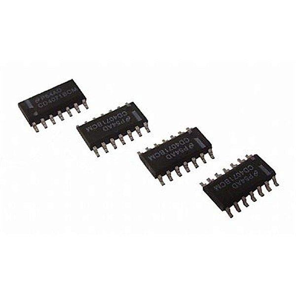 Eletronicos CIS CI CMOS CD4071 BCM SMD Código Compra RDR-5512