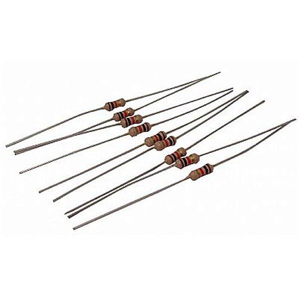 Eletronicos 1K 1/8 CR25 Unidade