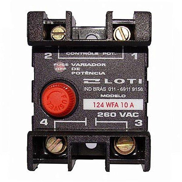 Variador de Potência 124 WFA 10A