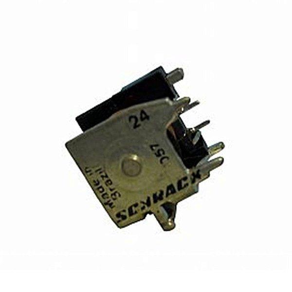 Rele Schrack 1 Contato Reversível ZC 114024