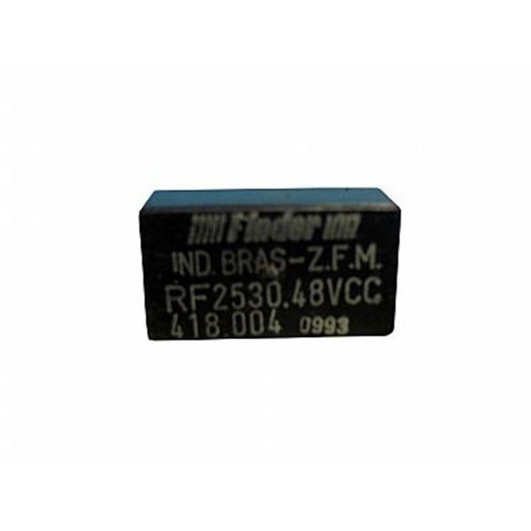 Rele Reed RF2530-48VCC