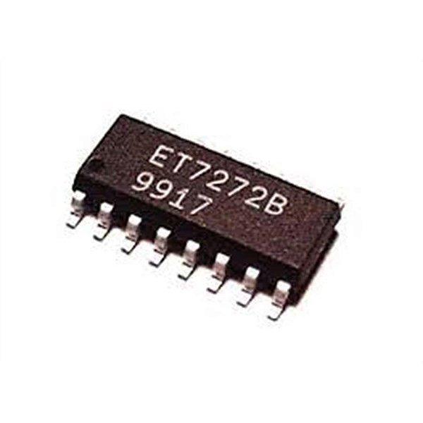 Circuito integrado ET7272 SMD