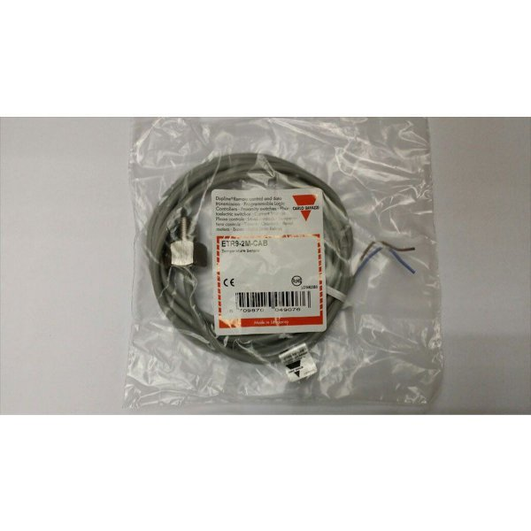 Sensor Foto Eletrico ETR9-2M-CAB