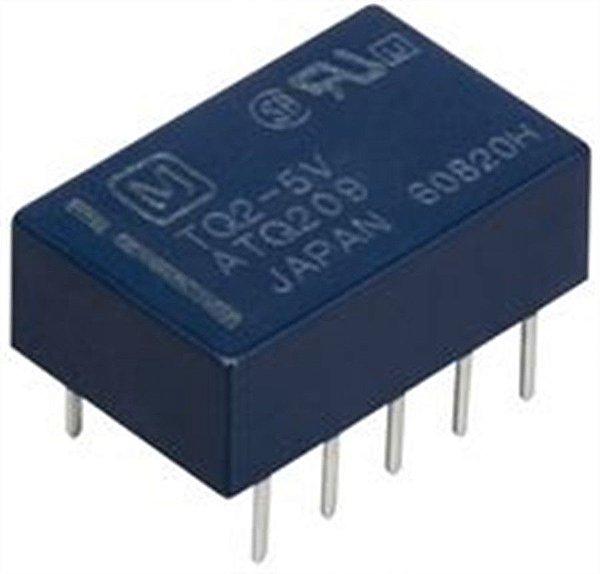 Micro Rele de Sinal TQ2-5V  ATQ209