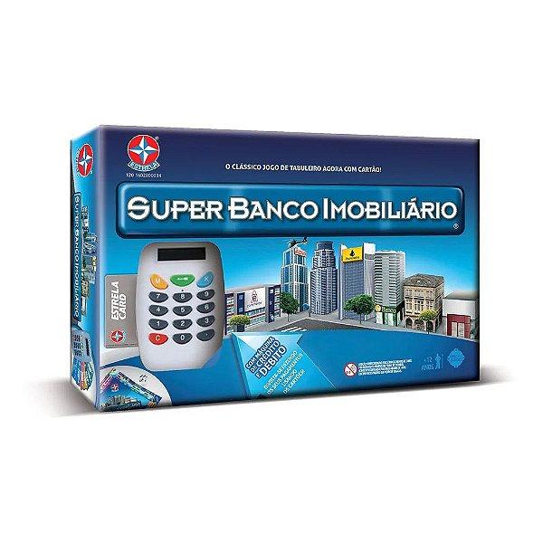 2800034 SUPER BANCO IMOBILIÁRIO