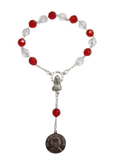 Coroa de Oração a São Maximiliano Kolbe