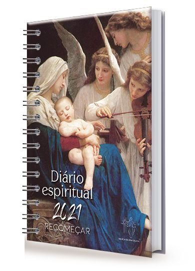 Diário Espiritual MI 2021