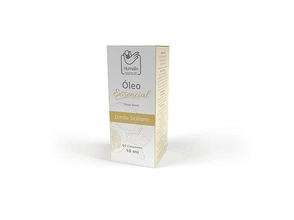 Óleo Essencial Limão Siciliano - 10ml