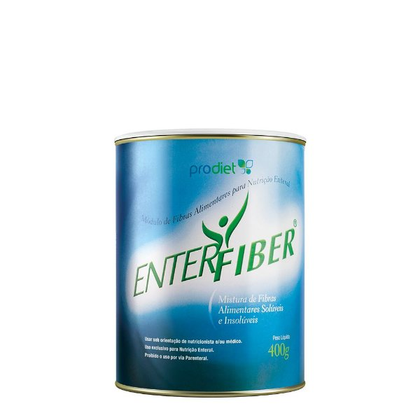 EnterFiber Pó 400g