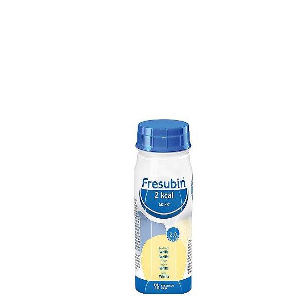 Fresubin 2.0 Kcal Drink Baunilha 200ml