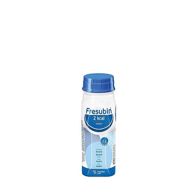 Fresubin 2.0 Kcal Drink Neutro 200ml        Produto em Promoção. Vencimento do produto: 10/2020.