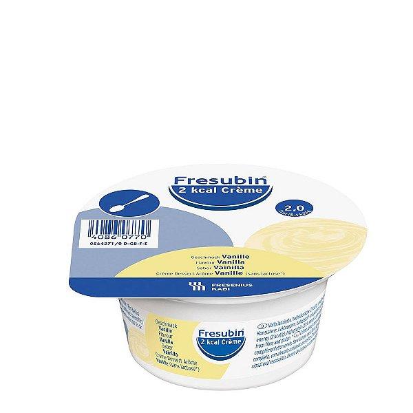 Fresubin 2kcal Crème Baunilha 125g