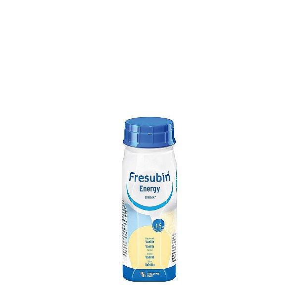 Fresubin Energy Drink Baunilha 200ml