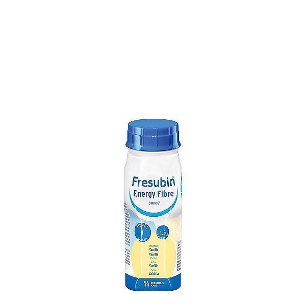 Fresubin Energy Fibre Drink Baunilha 200ml