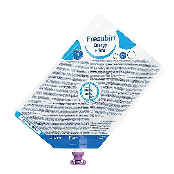 Fresubin Energy Fibre Easybag SF 1L