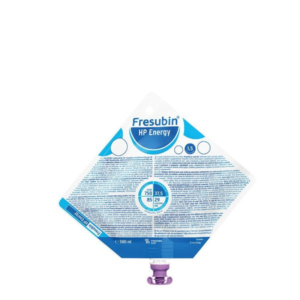 Fresubin HP Energy Easybag SF 500ml