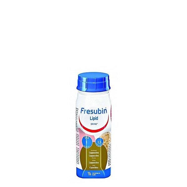Fresubin Lipid Capuccino 200ml