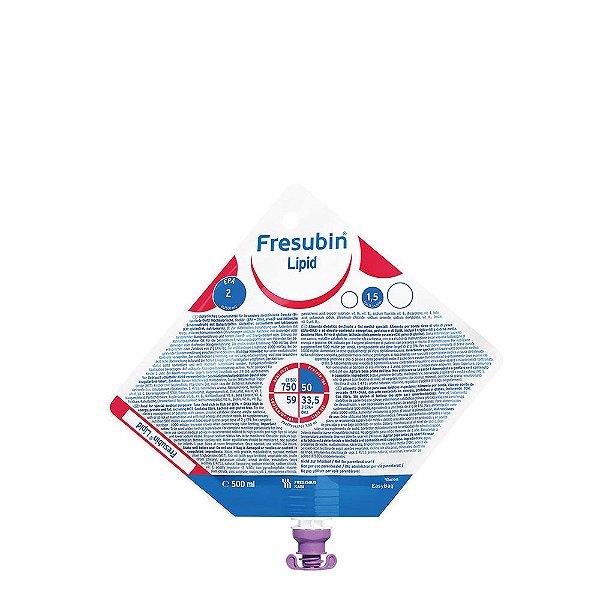 Fresubin Lipid Easybag SF 500ml