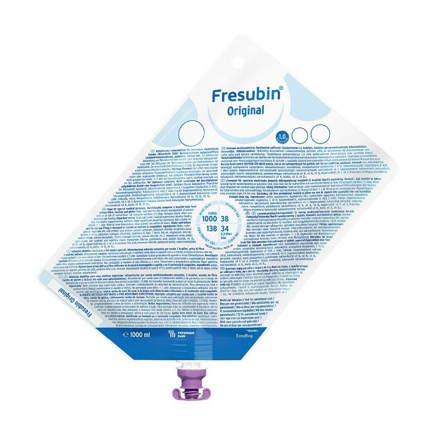 Fresubin Original Easybag SF 1L