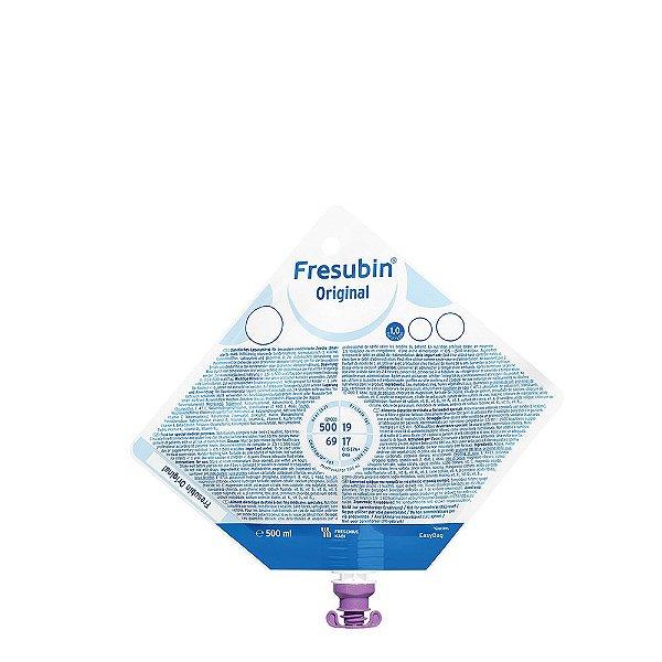 Fresubin Original Easybag SF 500ml