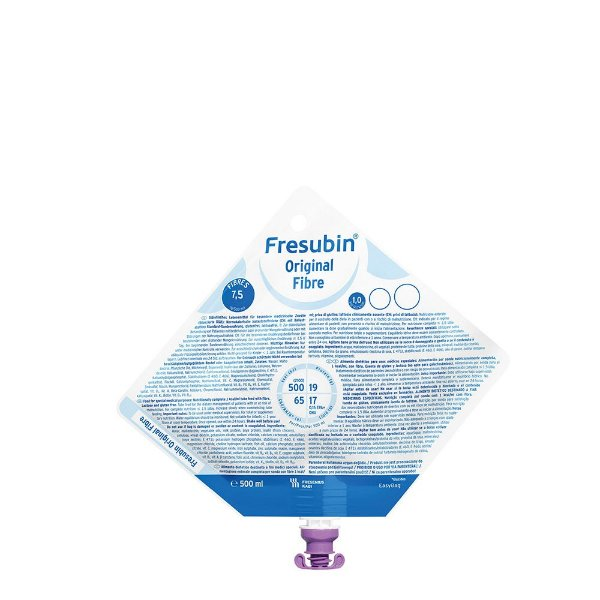 Fresubin Original Fibre Easybag SF 500ml