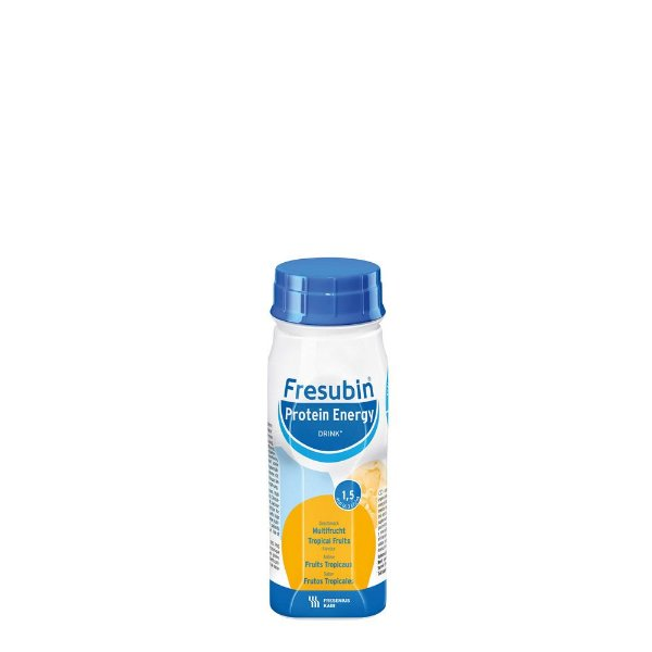Fresubin Protein Energy Drink Abacaxi 200ml
