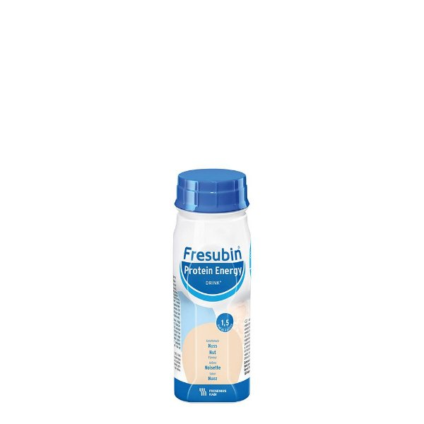 Fresubin Protein Energy Drink Avelã 200ml