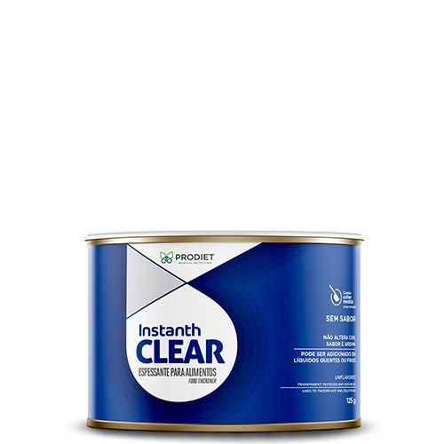 Instanth Clear Pó 125g