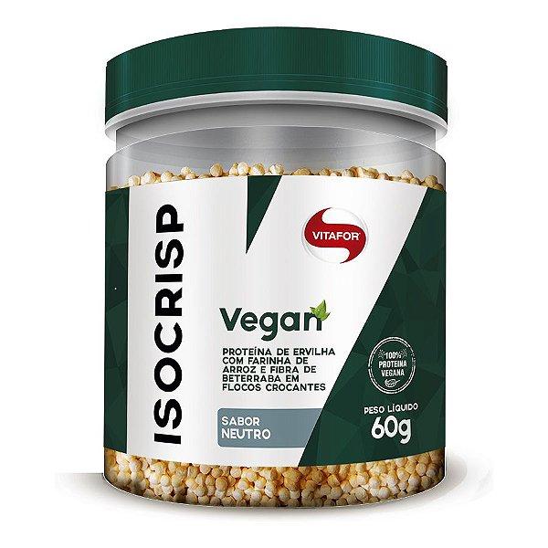 Isocrisp Vegan 60g