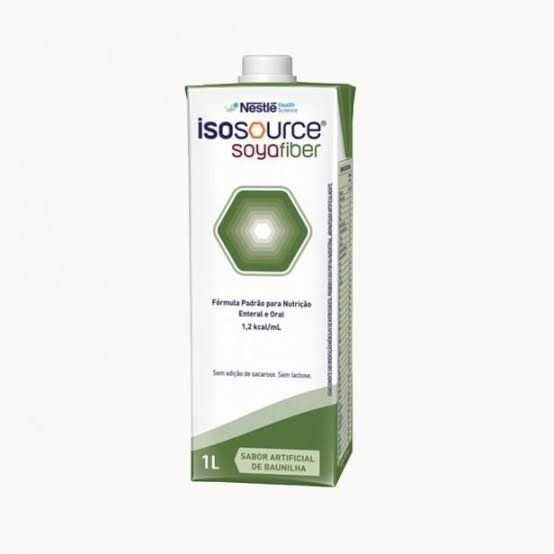 Isosource Soya Fiber 1L